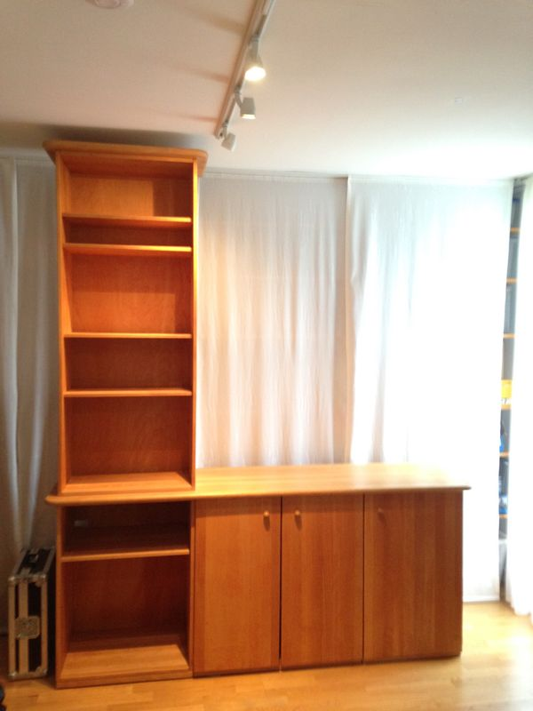 anbauwand buche massiv top elegant anbauwand buche anbauwand buche massiv minimalist wandfarbe. Black Bedroom Furniture Sets. Home Design Ideas
