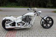 Harley-Davidson Custombike Chopper SAXON Firestorm