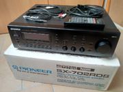 Pioneer Receiver CD-Player