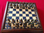 Schachbrett von Franklin