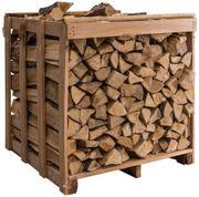 Brennholz Stammholz zu