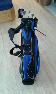 Golfset für Kinder