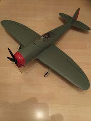 Warbird Thunderbolt