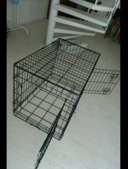 Hundekäfig