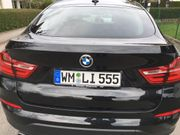 BMW X4 zu
