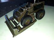 Siku Planier-Traktor-Michigan 22 V 326