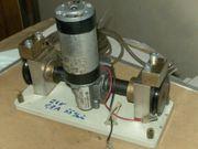 Getriebemotor mit Zugseil