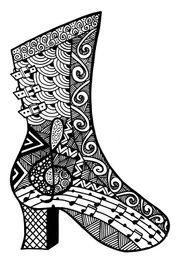 Italienische Designer Schuhe