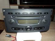 Original CD Autoradio für Smart