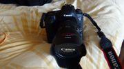 Komplet paket Canon 5 D