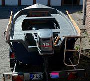 Boot mit 15