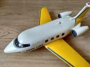 Playmobil Flugzeug 3185