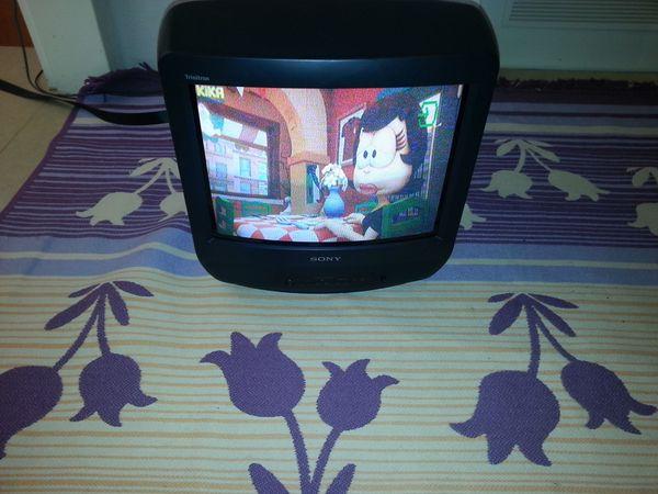 sony TV fernsehen Guterzustand 1A