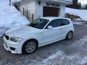 BMW 1er E81 118d Sportpaket