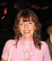 44jährige rothaarige Lady sucht lebensfrohen