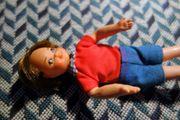 Barbie Junge Todd