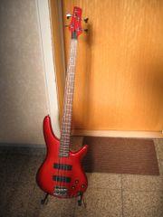IBANEZ JAPAN Pro-Serie SDGR Bass