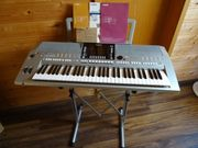 Yamaha Entertainment Keyboard PSR S910