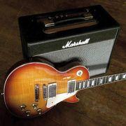 Rhythmus Gitarre sucht Cover Rockband