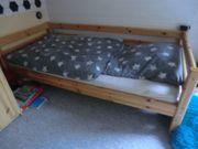 Kinderbett Hochbett Echtholz Markenqualität von