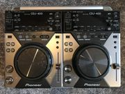 Pioneer CDJ-400