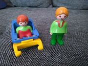 Playmobil 123 Kinderwagen