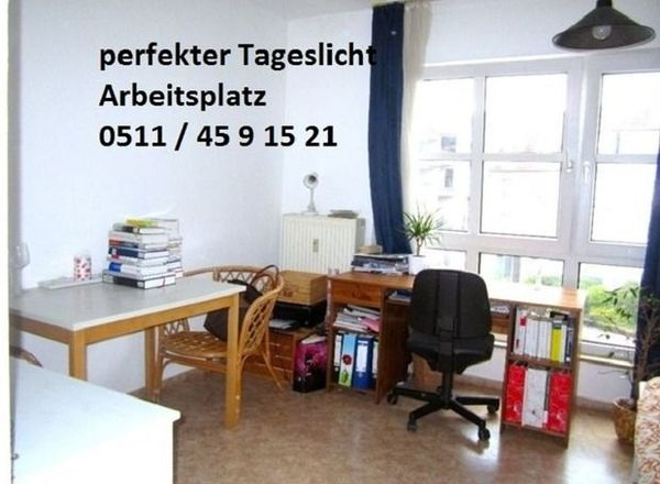 Daire 04420 Leipzig » Vermietung 1-Zimmer-Wohnungen