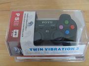 FOYU Wireless Controller PS 3