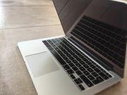 Mac Book Pro 13 Retina
