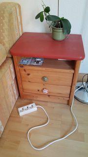 Schranke Sonstige Schlafzimmermobel In Gechingen Gebraucht Und