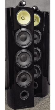BW Bowers Wilkins