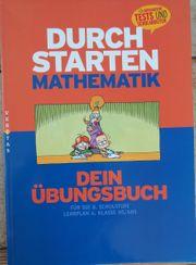Durchstarten Mathematik Für die 8