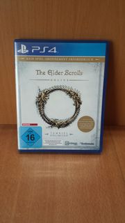 The Elder Scrolls -