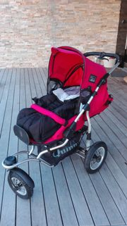 Kinderwagen Quinny Freestyle