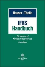 Heuser Theile IFRS Handbuch 5