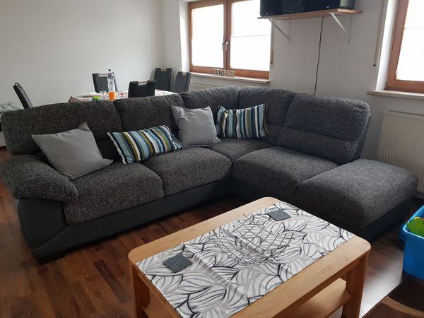 Wohnlandschaft Couch Sofa In Mengerskirchen Polster Sessel Couch