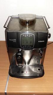 Kaffeevollautomat Saeco Incanto Sirus S-Class