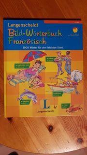 Bild-Wörterbuch französisch