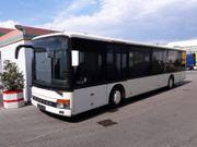 Stadtbus Setra S315NF