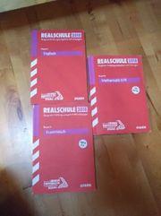 STARK Bayern Realschule Prüfungsaufgaben mit