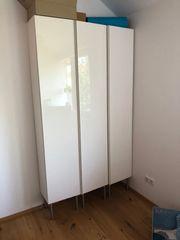 3x IKEA Bad Hochschrank Godmorgon
