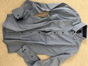 Herrenhemd Größe 41 L