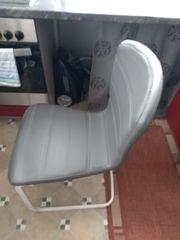 VERSCHENKE Sessel Freischwinger