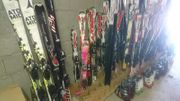 Ski Snowboards Schuhe