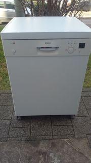 Spülmaschine von Bosch 3in1 Geschirrspüler