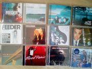 12 Musik CD TOP