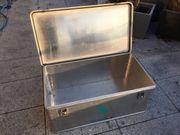 Zarges Box 135l