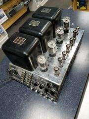 Mcintosh Modell Mc240 Twin 40