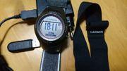 garmin GPS forerunner 410 mit