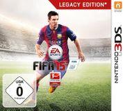 FIFA 15 für Nintendo 3DS -